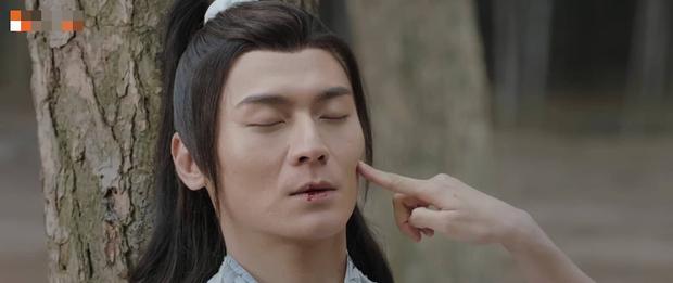 Chiêu Dao mở màn tào lao, đáng đánh đòn nhất là cái sẹo kẽm gai trên mặt Hứa Khải! - Ảnh 5.