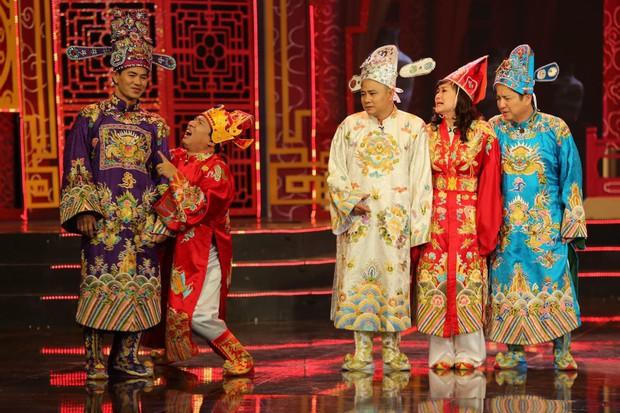 """Sự thay đổi lớn ở """"Táo Quân 2019"""": Nghệ sĩ Chí Trung vẫn gắn bó với chương trình nhưng không còn là Táo Giao thông! - Ảnh 3."""