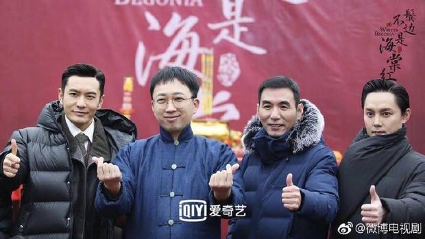 Trung Quốc cấm thẳng tay phim đam mỹ, bom tấn tình huynh đệ Trần Tình Lệnh có nguy cơ đắp chiếu vĩnh viễn? - Ảnh 2.