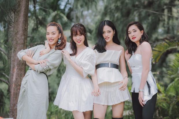 4 hội bạn thân cực lầy trên màn ảnh Việt: Mong chờ nhất là hội cuối cùng! - Ảnh 8.