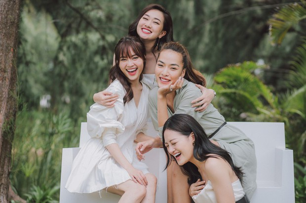 4 hội bạn thân cực lầy trên màn ảnh Việt: Mong chờ nhất là hội cuối cùng! - Ảnh 9.