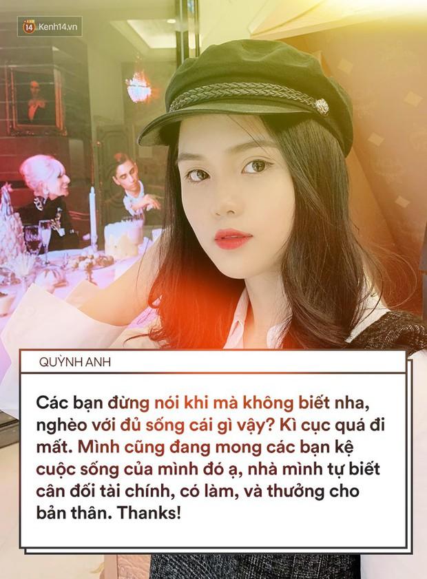 MC Hoàng Linh, Huyền Baby hay Thuý Vi: Hội những cô nàng sở hữu loạt phát ngôn chặt chém nhất năm! - Ảnh 23.