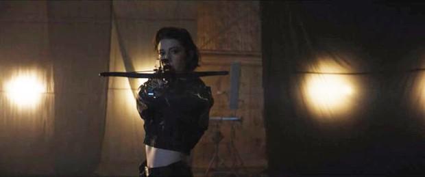 Harley Quinn cùng hội nữ quái Birds of Prey chính thức lộ diện, quẩy lên nào các fan DC ơi! - Ảnh 8.
