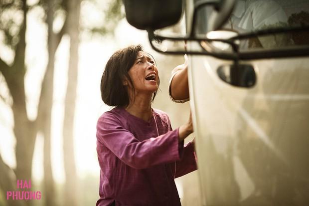 Hai Phượng giữa mùa phim Việt đầu Xuân 2019: Món bánh chưng lạ vị cho mâm cỗ ngày Tết - Ảnh 2.
