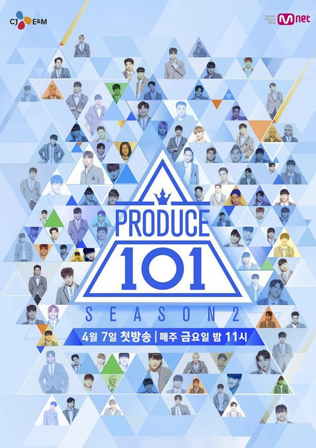 Chấn động: Thực tập sinh Produce 101 đồng loạt kiện nữ CEO U60 bạo hành tình dục, còn rủ em ruột thực hiện cùng - Ảnh 1.
