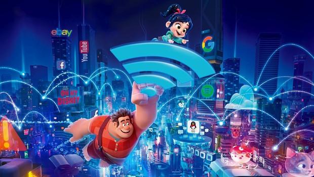 Quyết tâm bao lô hạng mục hoạt hình Oscar 2019, Disney có gì để giữ vững ngôi quán quân? - Ảnh 5.