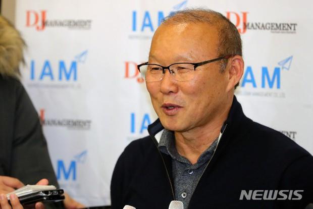 Thầy Park trả lời báo Hàn Quốc: Thành tích của Việt Nam tại Asian Cup thật khó tin - Ảnh 2.