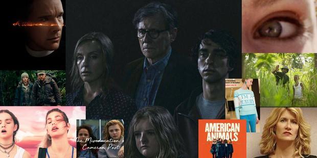 Zac Efron hóa tay sát nhân hàng loạt điển trai và màn đá xéo giới phê bình kinh dị của Jake Gyllenhaal tại Sundance 2019 - Ảnh 1.