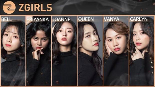 Girlgroup Kpop đa quốc tịch tung teaser, nữ idol người Việt Nam được khen giống Joy (Red Velvet) - Ảnh 9.