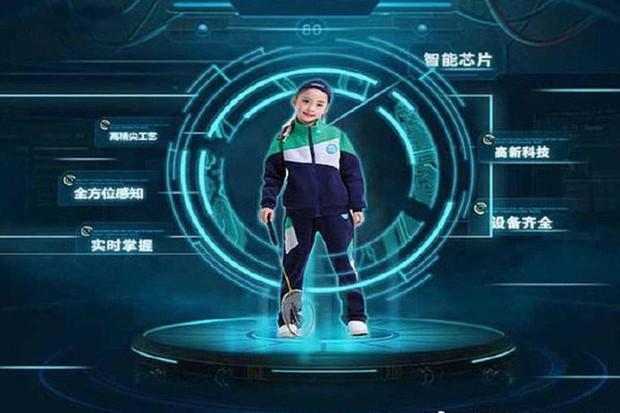Phát hoảng với 4 công nghệ khác người ở trường học Trung Quốc, nghe xong thấy mình còn sướng chán - Ảnh 2.