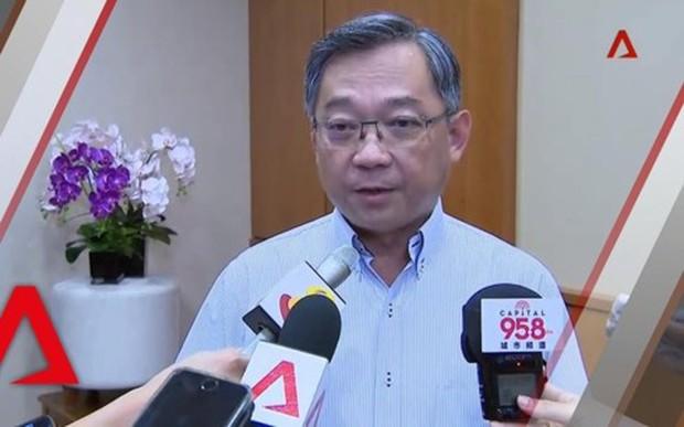 Bộ trưởng Y tế Singapore xin lỗi rò rỉ dữ liệu 14.200 người nhiễm HIV - Ảnh 1.
