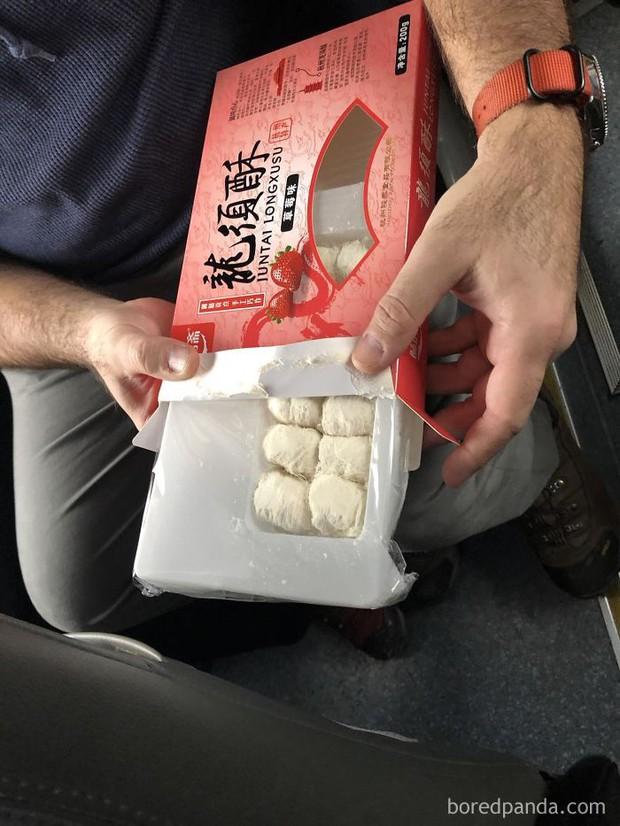 Vừa tức vừa buồn cười với loạt bao bì sản phẩm siêu bịp, mua một lần là cạch đến già - Ảnh 14.