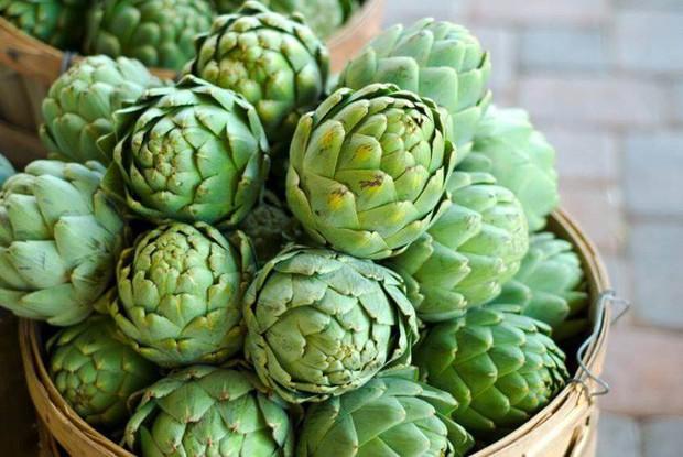 Thực phẩm ngon, bổ dưỡng này còn là thuốc bổ gan mật được Đông y vô cùng coi trọng - Ảnh 2.