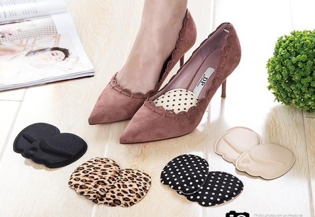 Chị em sắm giày cao gót diện Tết, ngoài phần gót cao còn phải chú ý chi tiết này thì đi giày mới thoải mái - Ảnh 5.