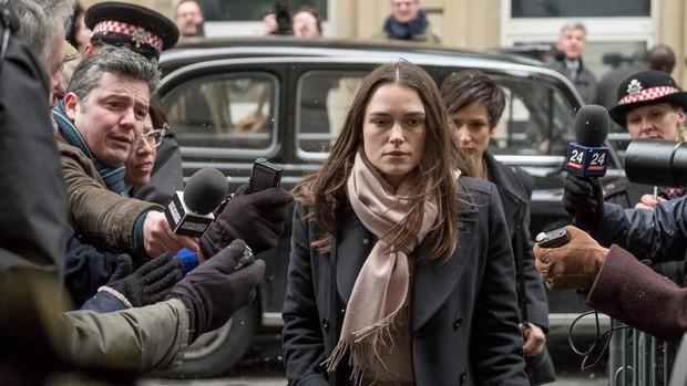 Zac Efron hóa tay sát nhân hàng loạt điển trai và màn đá xéo giới phê bình kinh dị của Jake Gyllenhaal tại Sundance 2019 - Ảnh 12.