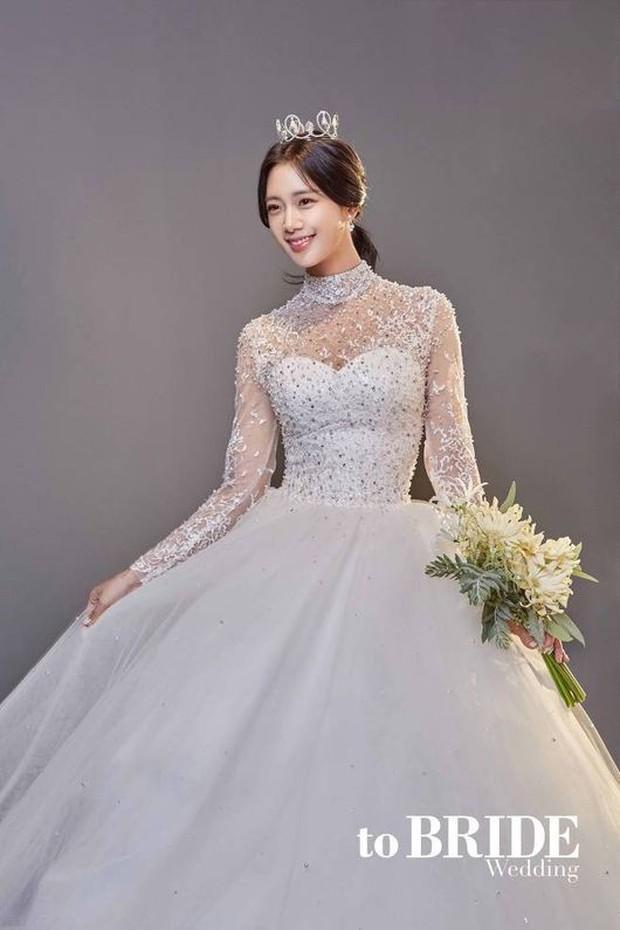2 năm sau bê bối tình dục, bom sex xứ Hàn gây sốt vì sắp kết hôn với doanh nhân Mỹ-Hàn, tung hình cưới đẹp ná thở - Ảnh 5.