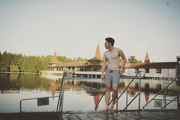 Chàng du học sinh Việt đồng tính và câu chuyện được sống với chính mình: Du học, tôi mới biết thế nào là tình yêu - Ảnh 2.