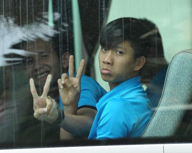 Quang Hải, Văn Đức háo hức lên đường đấu Jordan, đối thủ chưa từng thắng Việt Nam trong lịch sử - Ảnh 1.