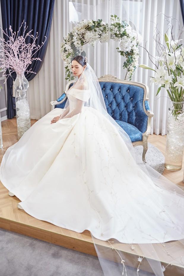 2 năm sau bê bối tình dục, bom sex xứ Hàn gây sốt vì sắp kết hôn với doanh nhân Mỹ-Hàn, tung hình cưới đẹp ná thở - Ảnh 6.