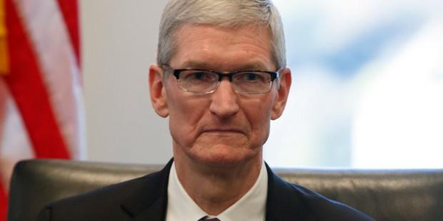 """Apple vừa mất toi 55 tỷ USD chỉ vì CEO trót thật thà """"cái mồm hại cái thân"""" - Ảnh 2."""