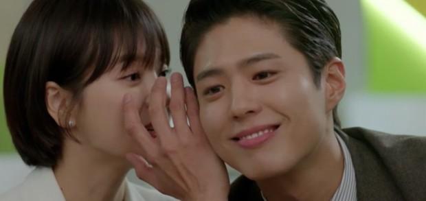 Encounter tập 9: Bắt đầu nước mắt chảy ngược với chuyện tình đẹp và buồn của chị em Song Hye Kyo - Ảnh 2.