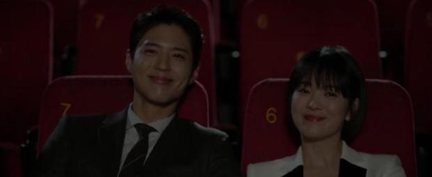 Encounter tập 9: Bắt đầu nước mắt chảy ngược với chuyện tình đẹp và buồn của chị em Song Hye Kyo - Ảnh 3.