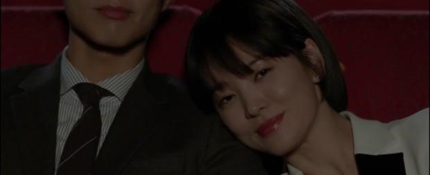 Encounter tập 9: Bắt đầu nước mắt chảy ngược với chuyện tình đẹp và buồn của chị em Song Hye Kyo - Ảnh 4.