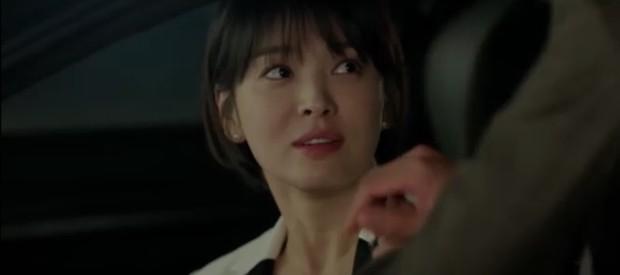 Encounter tập 9: Bắt đầu nước mắt chảy ngược với chuyện tình đẹp và buồn của chị em Song Hye Kyo - Ảnh 6.