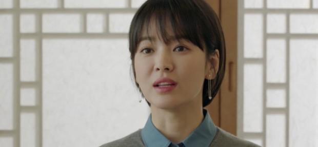 Encounter tập 9: Bắt đầu nước mắt chảy ngược với chuyện tình đẹp và buồn của chị em Song Hye Kyo - Ảnh 13.