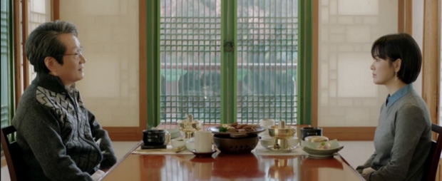 Encounter tập 9: Bắt đầu nước mắt chảy ngược với chuyện tình đẹp và buồn của chị em Song Hye Kyo - Ảnh 12.