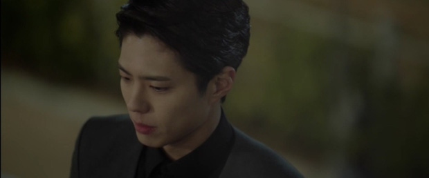 Encounter tập 9: Bắt đầu nước mắt chảy ngược với chuyện tình đẹp và buồn của chị em Song Hye Kyo - Ảnh 14.