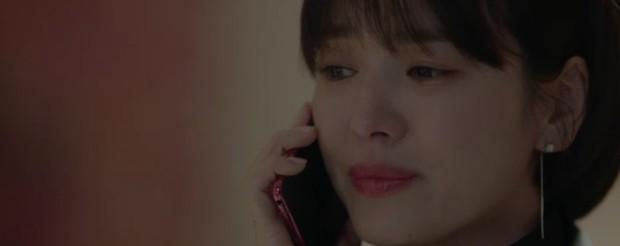 Encounter tập 9: Bắt đầu nước mắt chảy ngược với chuyện tình đẹp và buồn của chị em Song Hye Kyo - Ảnh 16.