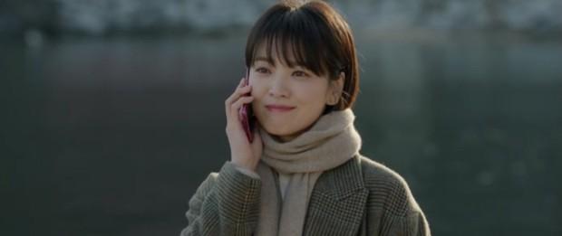 Encounter tập 9: Bắt đầu nước mắt chảy ngược với chuyện tình đẹp và buồn của chị em Song Hye Kyo - Ảnh 21.