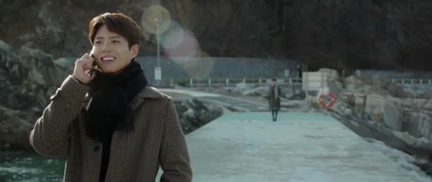 Encounter tập 9: Bắt đầu nước mắt chảy ngược với chuyện tình đẹp và buồn của chị em Song Hye Kyo - Ảnh 22.