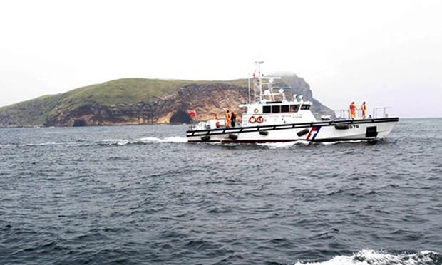 Chìm tàu chở hàng tại Đài Loan, 11 người thiệt mạng, mất tích - Ảnh 1.