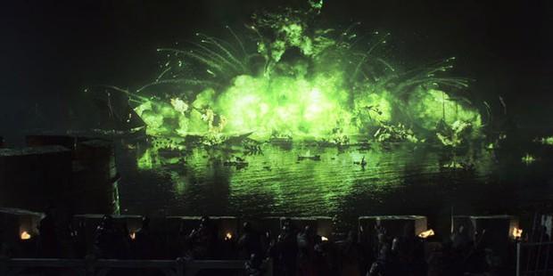 Bí kíp dễ dàng nắm bắt nội dung 7 mùa Game of Thrones chỉ sau 7 tập phim - Ảnh 2.