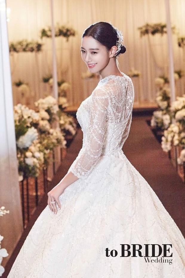 2 năm sau bê bối tình dục, bom sex xứ Hàn gây sốt vì sắp kết hôn với doanh nhân Mỹ-Hàn, tung hình cưới đẹp ná thở - Ảnh 2.