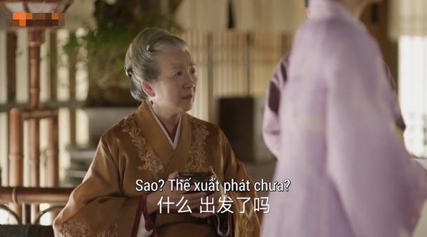 """Đẳng cấp làm việc nhóm của Minh Lan Truyện, già trẻ lớn bé hợp lực tiêu diệt """"hồ ly tinh"""" - Ảnh 7."""