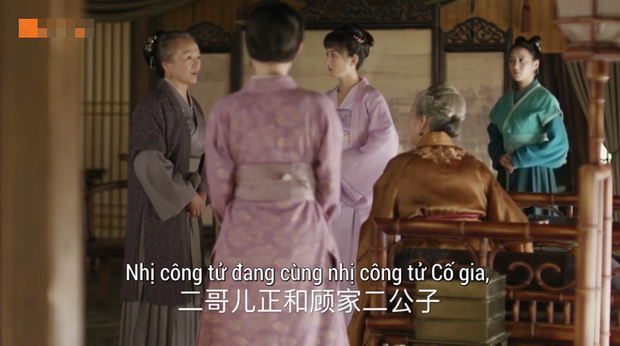 """Đẳng cấp làm việc nhóm của Minh Lan Truyện, già trẻ lớn bé hợp lực tiêu diệt """"hồ ly tinh"""" - Ảnh 8."""