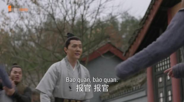 """Đẳng cấp làm việc nhóm của Minh Lan Truyện, già trẻ lớn bé hợp lực tiêu diệt """"hồ ly tinh"""" - Ảnh 9."""