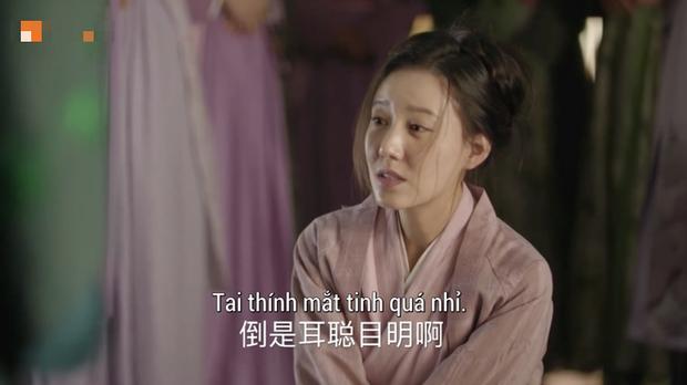 """Đẳng cấp làm việc nhóm của Minh Lan Truyện, già trẻ lớn bé hợp lực tiêu diệt """"hồ ly tinh"""" - Ảnh 6."""