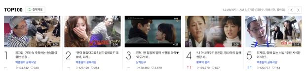 Mặc kệ Park Bo Gum hôn Song Hye Kyo ngấu nghiến, rating Encounter vẫn giảm mạnh - Ảnh 4.