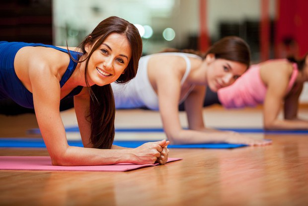 Trời lạnh thế này, tập thể dục buổi sáng hãy lưu ý những điều sau kẻo nguy hại cho sức khỏe - Ảnh 6.