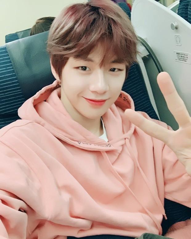 Chưa từng có tiền lệ: Kang Daniel phá vỡ kỷ lục Guinness thế giới, khiến Naver nổ suốt đêm chỉ vì... mở Instagram - Ảnh 3.