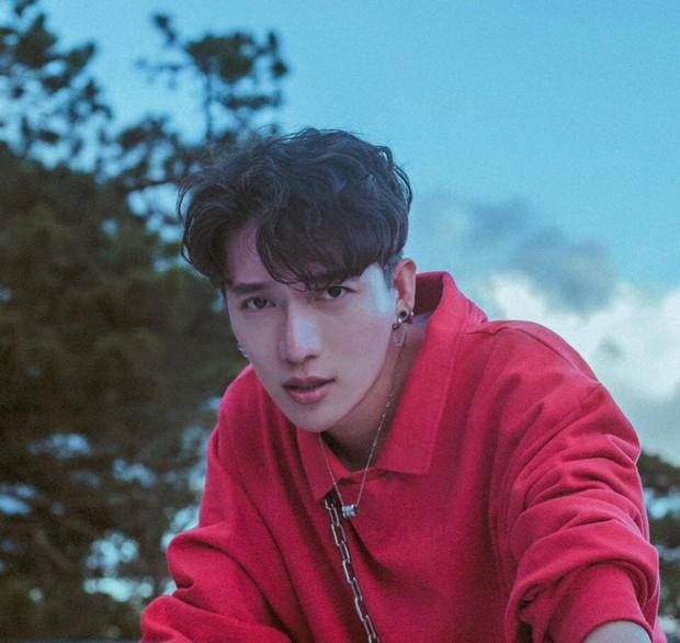 Châu Đăng Khoa nói về việc bị tố đạo nhạc: Nếu phía nhạc sĩ Hàn Quốc muốn, có thể kiện ra toà, tôi hầu - Ảnh 4.
