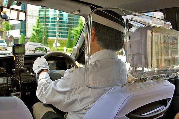 Cách những công ty taxi trên thế giới ngăn chặn tình trạng tài xế bị hành khách tấn công, cướp của - Ảnh 6.
