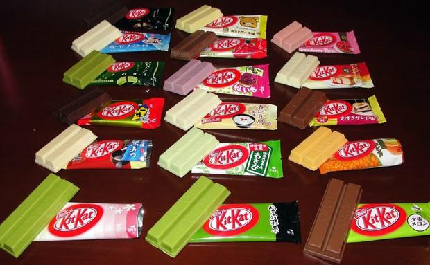 Đây là lý do vì sao bánh Kit Kat tuy ra đời ở Anh nhưng lại cực kỳ nổi tiếng tại Nhật Bản - Ảnh 2.