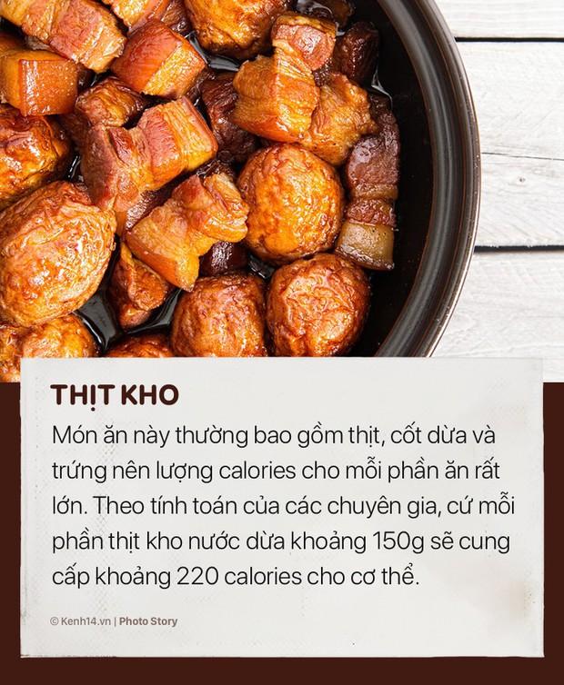 Món ăn khiến bạn tăng cân vùn vụt trong dịp Tết Nguyên đán - Ảnh 7.