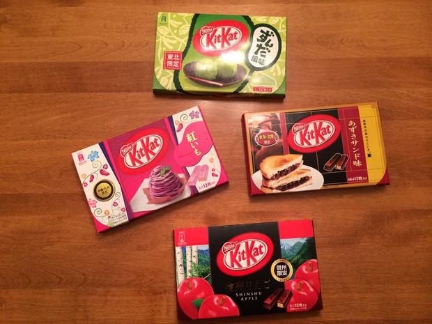 Đây là lý do vì sao bánh Kit Kat tuy ra đời ở Anh nhưng lại cực kỳ nổi tiếng tại Nhật Bản - Ảnh 3.