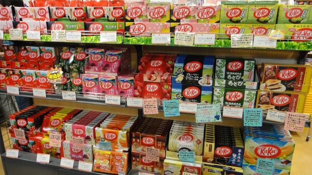 Đây là lý do vì sao bánh Kit Kat tuy ra đời ở Anh nhưng lại cực kỳ nổi tiếng tại Nhật Bản - Ảnh 5.